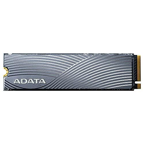 ADATA Swordfish 2TB 3D NAND PCIe Gen3x4 NVMe M.2 2280 Lesen/Schreiben bis zu 1800/1200MB/s interne SSD (ASWORDFISH-2T-C)