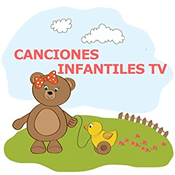Canciones Infantiles TV