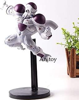 VIJETTAIR Dragonball Z Match Makers Super Saiyan Son Goku Son Gokou VS Freeza Frieza Dragon Ball Figure Action Collection Model Toys