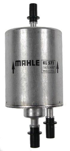 MAHLE Original KL 571 Fuel Filter