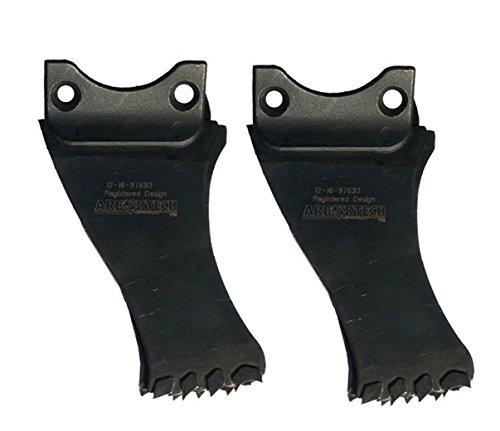 Arbortech Allsaw Headjoint Blades (2-Pack)