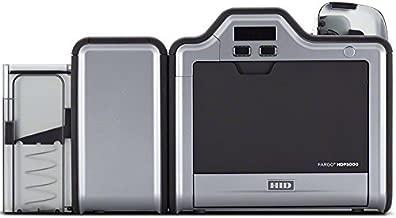 Fargo 89640 Hdp5000 Dual Side Base Model
