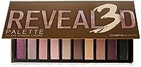 コースタルセンツ リビールパレット 3 CS-PL-038 並行輸入品 Coastal Scents Revealed 3 Palette