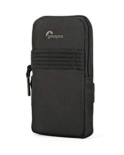 Lowepro LP37225 ProTactic Phone Pouch - Black