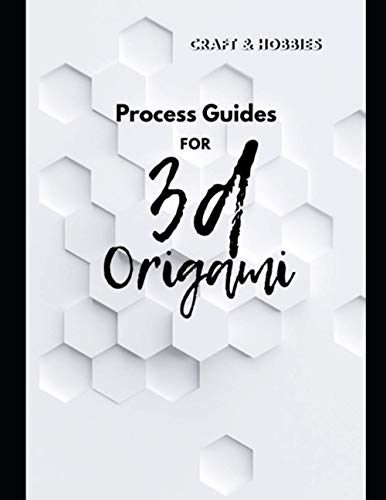 Process Guides For 3d Origami