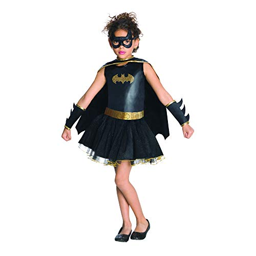 Batman I-881626S - Disfraz niña (3 años)