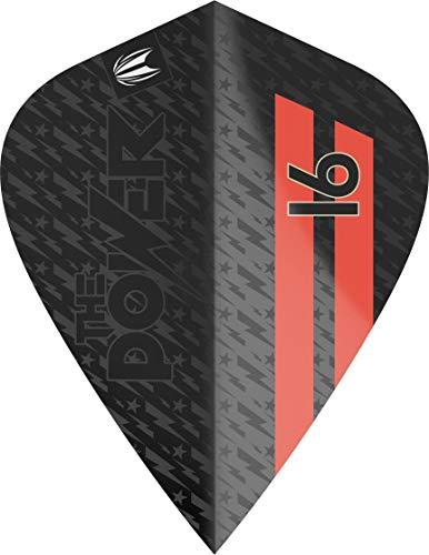 Target Power – Phil Taylor – Pro Ultra – G7 – Drachen-Dart-Flights.