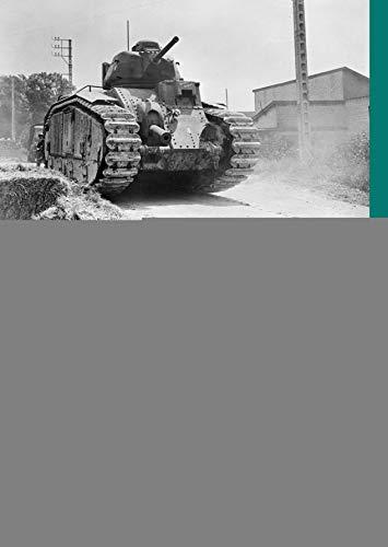 Ranskan tankit 1915-1950 (Finnish Edition)