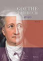 Goethe-Jahrbuch 137, 2020