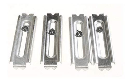 Befestigungsschelle X1 für Ikea Kochfeld – 481240478781