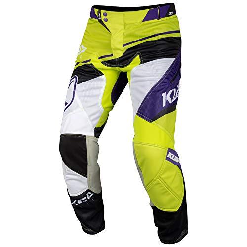Klim XC Lite 2019 Motocross Hose Lila 30