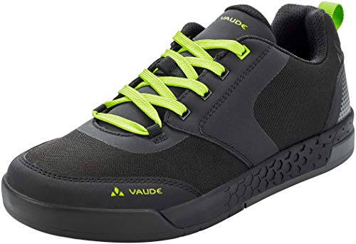 VAUDE Men's Am Moab Syn, Scarpe da Mountainbike Uomo, Verde (Chute Green 459), 41 EU