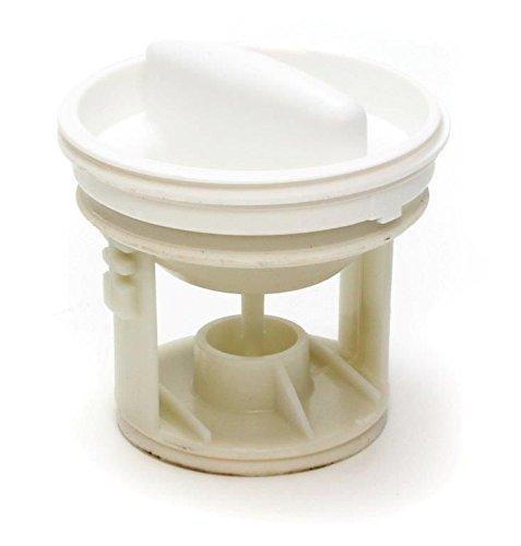 Flusensieb, Sieb für Waschmaschine Bauknecht Whirlpool 481248058089