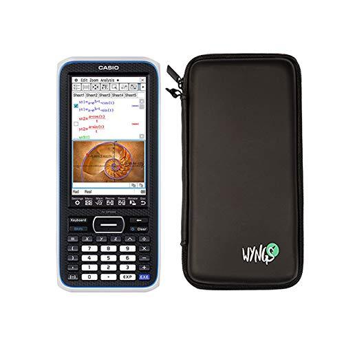 Casio Classpad II (FX-CP400) + Schutztasche kompatibel mit Casio