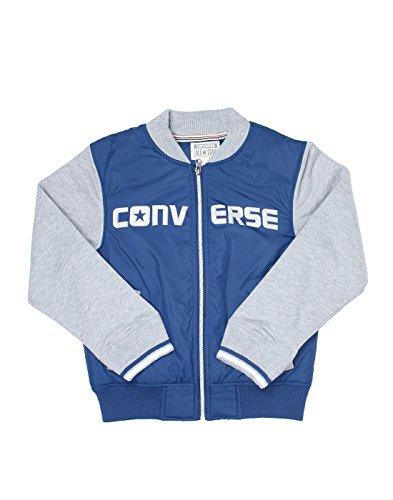 Converse Jacke blau/grau 964211-176 (152)