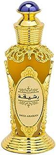 Swiss Arabian Rasheeqa by Swiss Arabian Concentrated Perfume Oil .67 oz / 20 ml (Women)