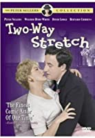 Two Way Stretch [DVD]