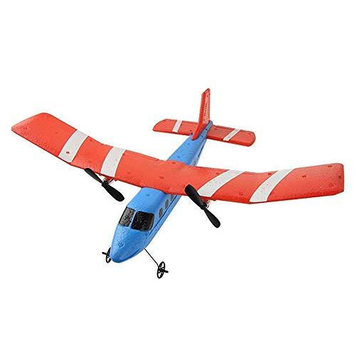 YZ-YUAN 2.4GHz Avión de Control Remoto Material EPP A Prueba de caídas...