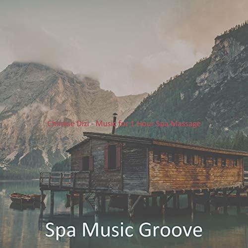 Spa Music Groove