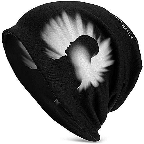 Mamihong Stilvolle Avicii Adult Herren Strickmütze Muster Baggy Cap Hedging Kopf Hut Top Level Beanie Mütze 2369854-KMB-14980
