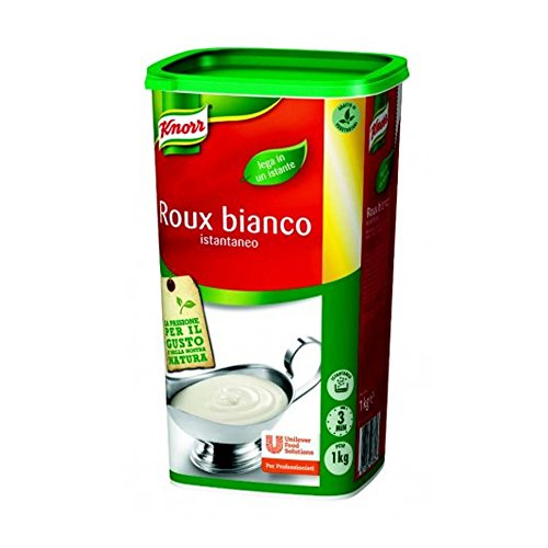 Knorr Roux Bianco Istantaneo 1 kg