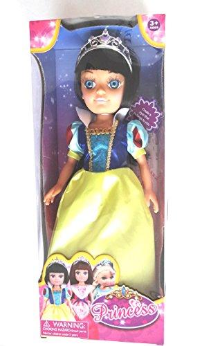 Princess Puppe Schneewittchen ca. 38cm