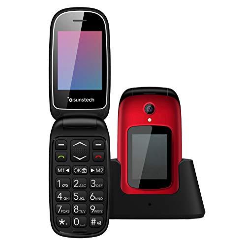 Sunstech Telefonia Libre CELT22RD