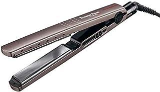 BaByliss 3572091, High Tech Straightner-BAB2091E/2091SDE, Grey