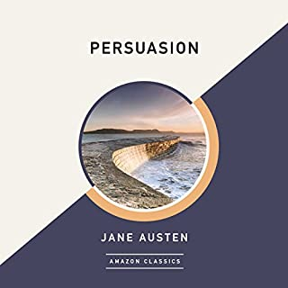 Persuasion (AmazonClassics Edition) cover art
