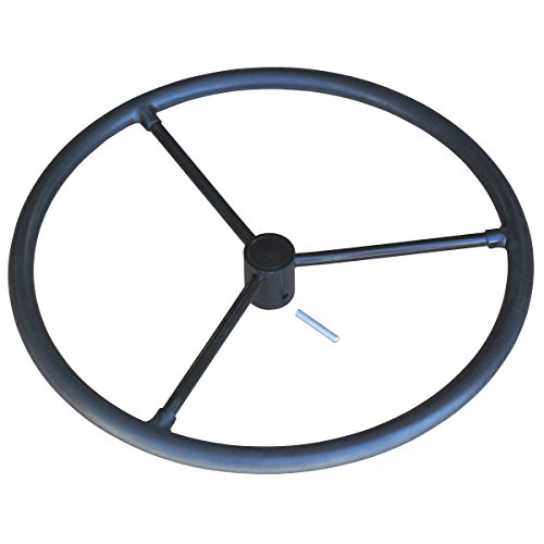 Hamiltonbobs Premium Quality Steering Wheel Massey Ferguson MF...