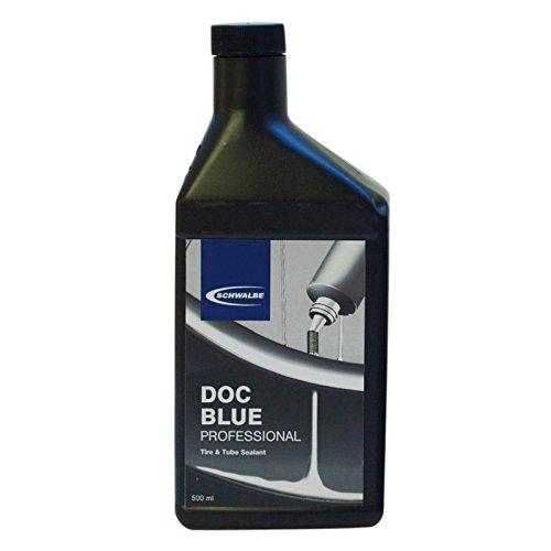 Pannenschutzgel Schwalbe Doc Blue 500ml, Flasche, 3711 Professional