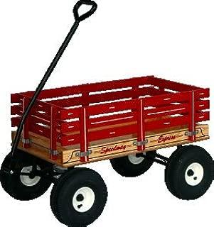 speedway express wagon