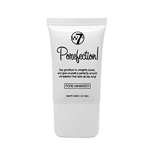 W7 Porefection Prebase de Maquillaje Minimizadora de Poros - 16 ml