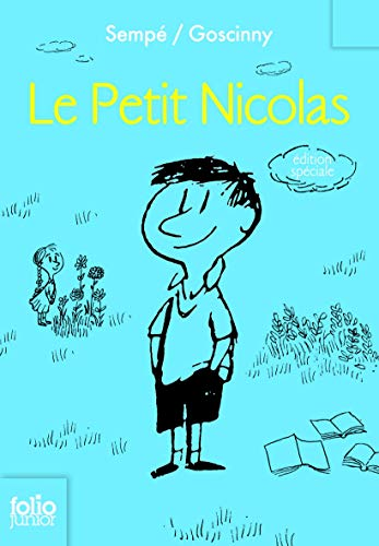 Le Petit Nicolas (Folio Junior)