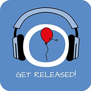 Get Released! Loslassen lernen mit Hypnose Titelbild