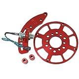 MSD 8621 Flying Magnet Trigger Wheel...