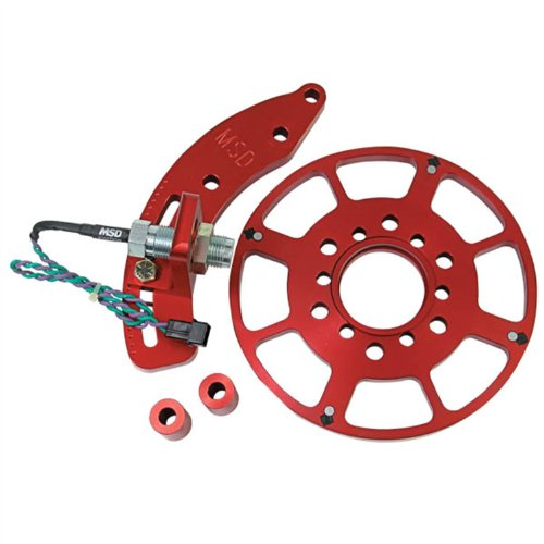 MSD 8621 Flying Magnet Trigger Wheel