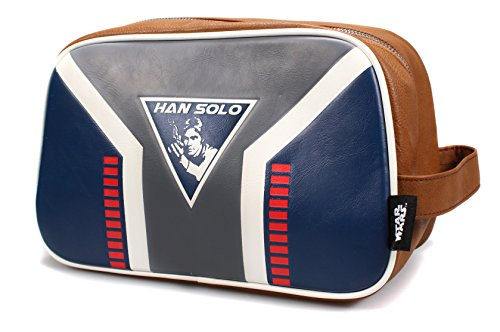 Star Wars Han Solo Bolsa de Lavado