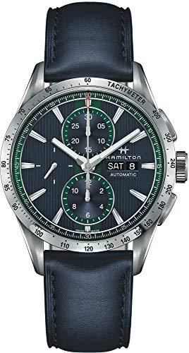 Hamilton Broadway H43516641 - Reloj automático para hombre
