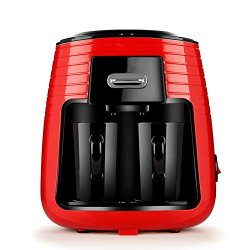 NAFE 450 Watt 0.25L Kaffeemaschine Tee Filter Maschine Set Mit 2 Keramiktassen Amerika Stil Automatische Home Office Elektrische Kaffeemaschine
