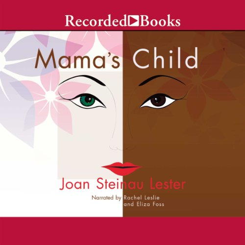 Mama's Child audiobook cover art