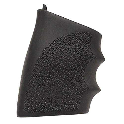 Hogue 17400 HandAll Grip Sleeve, Hybrid, S&W M&P9, Black