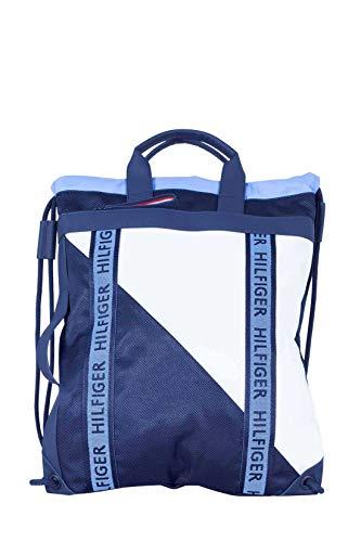 Tommy Hilfiger - Color Mix Drawstring Bag