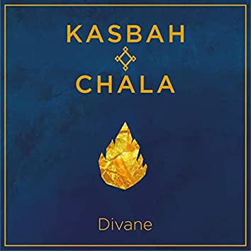 Divane (feat. Chala)