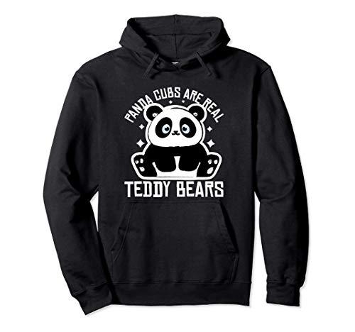 Oso Panda Bebé Panda Disfraz Regalo Oso Panda Bebé Panda Sudadera con Capucha
