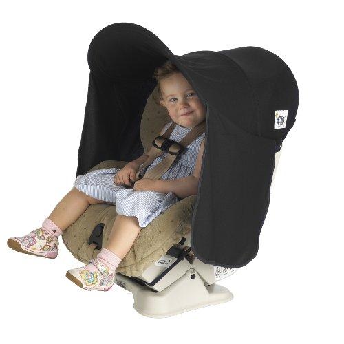 protect-a-bub Sonnenschutz für Autositz