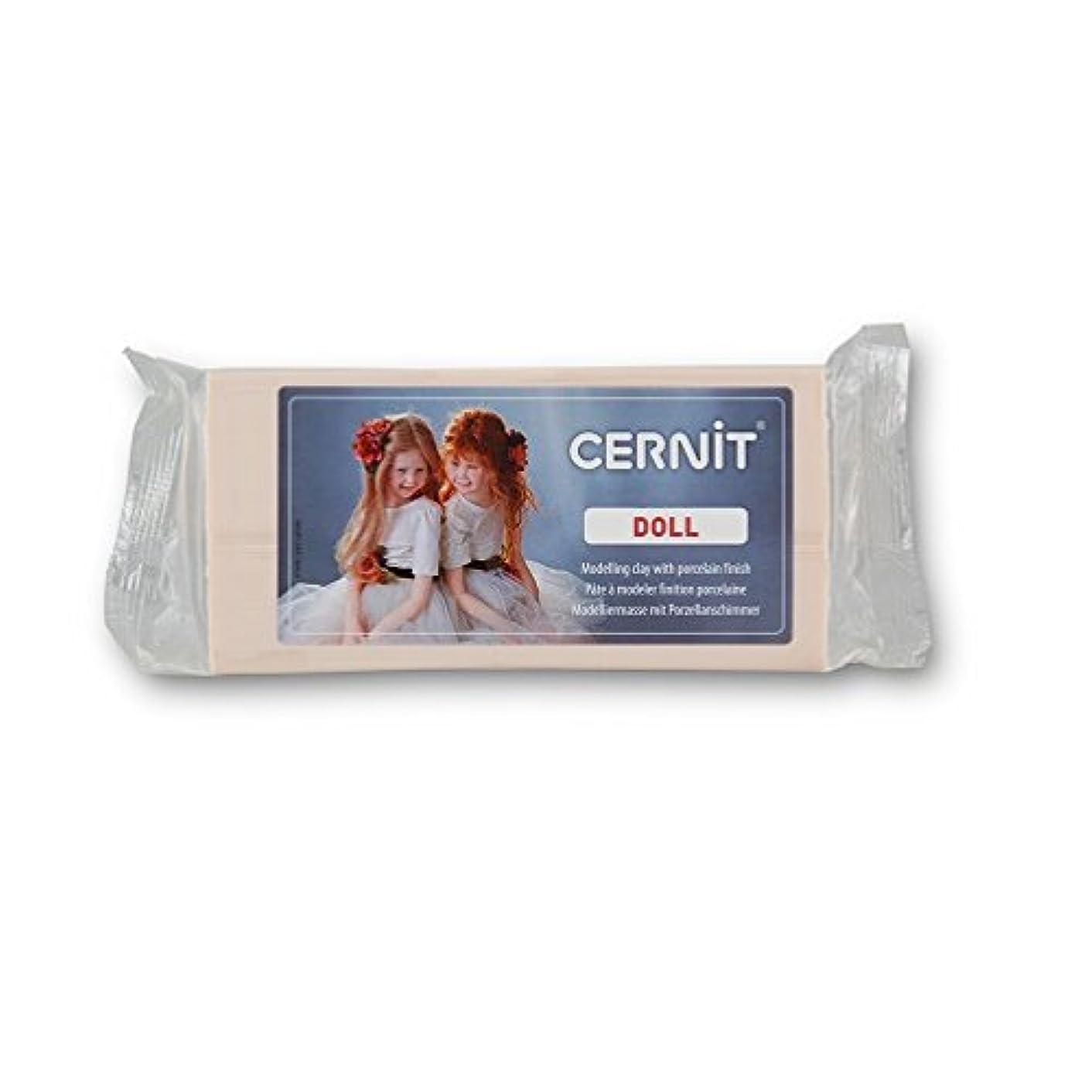 Jacquard Paint, Dye & Art Products Cer2053 Doll Biscuit 500G Cernit J