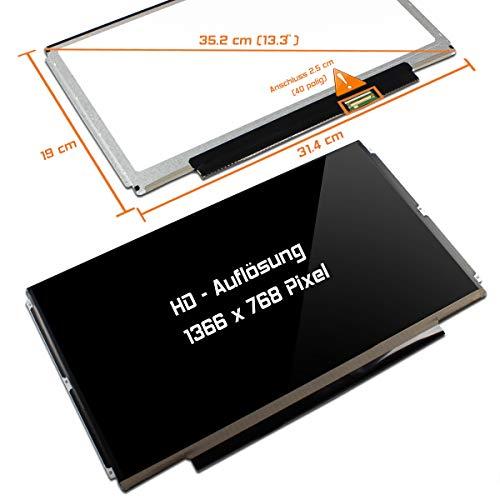 LED Display (glossy) 13,3
