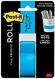 Post-it Rollo Adhesivo completo, 1 metro, 1 paquete