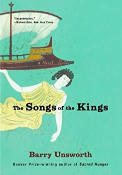 Paperback The Songs of the Kings: A Novel Book